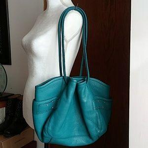 Cole Haan Shoulder Bag - Leather